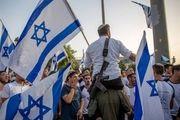 ارتش اسرائیل خود را برای جنگ بعد از راهپیمایی تحریکآمیز پرچم آماده میکند