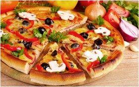 کشف فرمول ریاضی برای خوشطعمترین پیتزا 