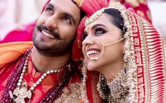 دو سوپراستار سینمای هند ازدواج کردند