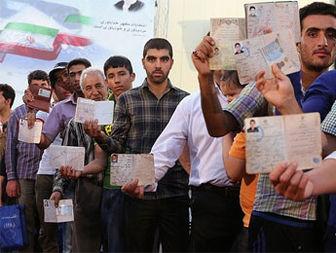 جمهوری اسلامی توهم جنبش سبز را به خاک سپرد