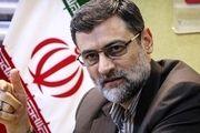 قاضیزاده هاشمی: در مسیر فدا شدن برای انقلاب و مردم چون کوه ایستادهام