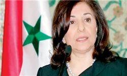 مشاور بشار اسد: ما از جنگ نمیترسیم و برای آن آمادهایم