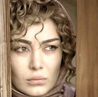جدیدترین عکس بازیگر زن پرحاشیه