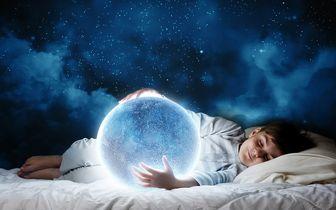 توصیه های دینی برای داشتن خواب راحت