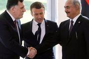 استقبال پاریس، لندن، رم و واشنگتن از آتشبس در لیبی