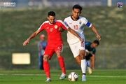 ازبکستان ۲- عمان ۱؛ سختترین برد جام