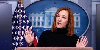 واشنگتن هیچ عجلهای برای برسمیت شناختن طالبان ندارد