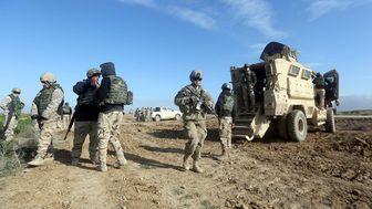 ورود و خروج نیروهای آمریکایی در عراق، بدون اطلاع بغداد