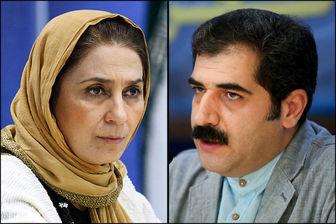 آیا 2 هنرمند بازداشت شده، آزاد می شوند؟