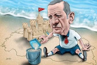 بیم و امیدهای اردوغان در انتخابات پیش رو