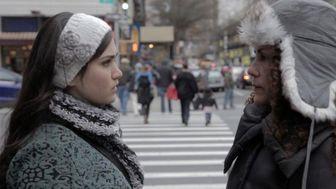 اکران فیلم جیدی صدای آهسته به زودی در سینماها