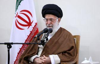 اولین صحبتی که آیتالله خامنهای از امام خمینی (ره) شنید