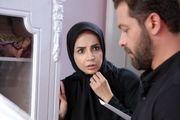 خداحافظی شبنم قلی خانی با «بیگانه ای با من است»/  تصاویر