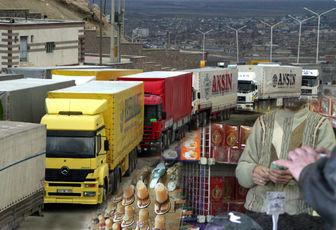کاهش سهم واردات و افزایش سهم صادرات غیرنفتی