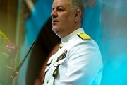 اقدامات ستودنی نیروی دریایی ارتش برای مقابله با دزدی دریایی