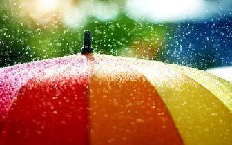 افزایش ۳ درصدی میانگین بارش/آغاز پاییزی پرباران