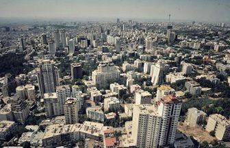 قیمت آپارتمانهای ۳۰ ساله در تهران