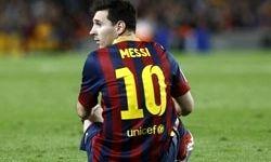 گمانهزنی جدید در مورد اعجوبه آرژانتینی بارسلونا