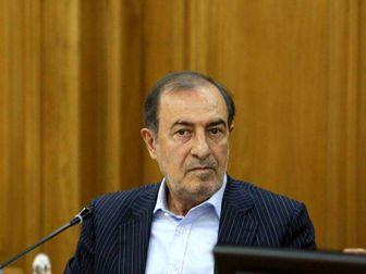 واکنش الویری به صحبت های دادستان کل کشور