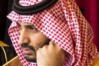 محمد بن سلمان به سرعت در حال سقوط است