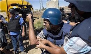 افزایش نا امنی برای خبرنگاران در سال 2018
