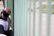 دستگیری گدای میلیونر در کیش