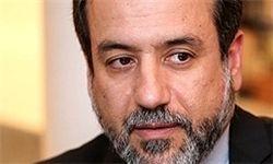 عراقچی: در اصول نمیتوان به دنبال برد - برد بود
