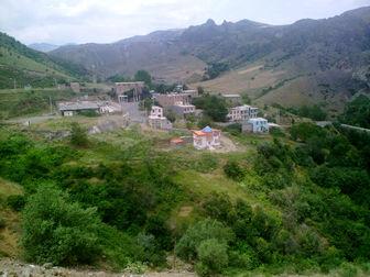 منظرهای ناب در آذربایجان شرقی/ عکس
