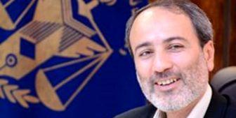 «بابایی» مدیرکل حوزه ریاست و روابط عمومی سازمان زندانها شد