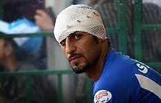 هدیه ۲۲۰ میلیون تومانی یک فوتبالیست به زلزله زدگان
