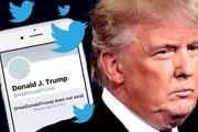 تلاش ترامپ برای بازگشت به توییتر