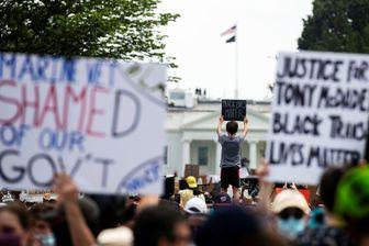 چهره نژادپرستانه حاکمان کاخ سفید