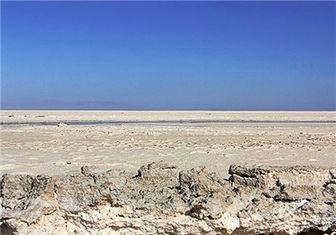 دریاچه ارومیه ۱۰۰ درصد خشک میشود