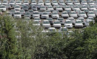ایجاد رانت برای عدهای خاص/ بازار خودرو بر سر مشتریان خراب شد