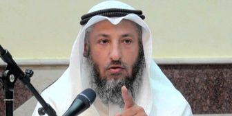 میزبانی بحرین از عالم وهابی ضد شیعه