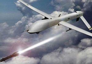 حمله پهپاد یمنیها به مراکز تجمع نظامیان سعودی در عربستان