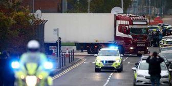 بازداشت 8 نفر در ارتباط با کشف جسد 39 پناهجو در انگلیس
