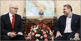 برجام نقطه عطفی در روابط ایران با اتحادیه اروپا است