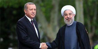افزایش نگرانی اسرائیل و اعراب خلیجفارس از گسترش روابط ایران-ترکیه