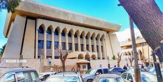 سفارت ابوظبی در دمشق بازگشایی میشود