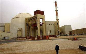 روحانی از نیروگاه اتمی بوشهر بازدید کرد