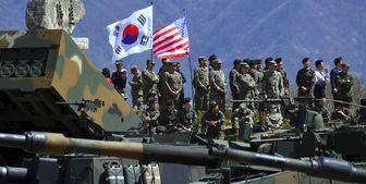 کره جنوبی هشدار کره شمالی برای لغو رزمایش با آمریکا را رد کرد