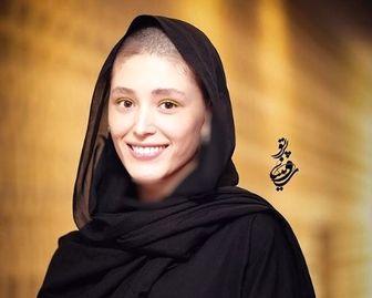 خواهر فرشته حسینی هم بازیگر شد+ فیلم