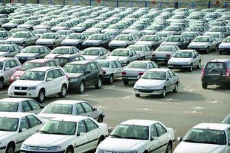 افزایش قیمت ۱۲ محصول ایران خودرو +جدول