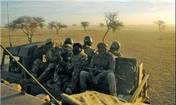۴ غیرنظامی در حمله افراد مسلح در مالی کشته شدند