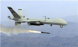 پرواز پهپادهای جاسوسی آمریکا بر فراز یمن