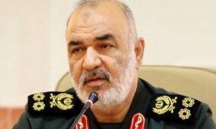 فرمانده سپاه: دشمنان دیگر هوس راه انداختن جنگ نظامی با ما را نمیکنند