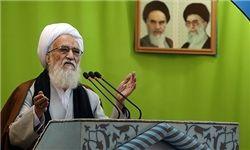 هیئت ایرانی نمیتواند برای آمریکا خلق فهم کند