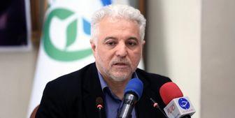 صادرات اقلام موردنیاز مقابله با کرونا آزاد شد