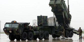 کره جنوبی در سئول «پاتریوت» مستقر کرد